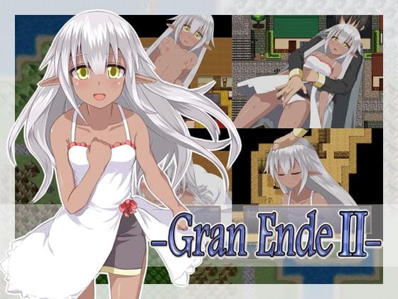 Gran EndeⅡ