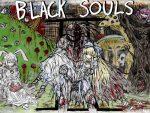 「BLACKSOULSII -愛しき貴方へ贈る不思議の国-」の紹介とSSG