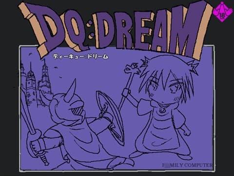 DQ:Dream