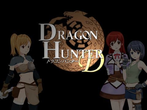 DRAGON HUNTER D
