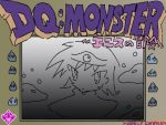 「DQ:Monster ~エニスの冒険~」の紹介とSSG